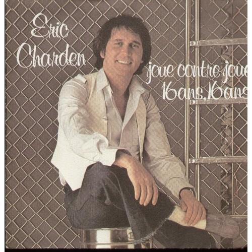 Eric Charden