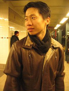 Bruce KUEI
